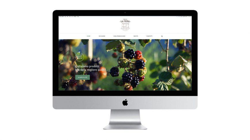 È online il nuovo sito web